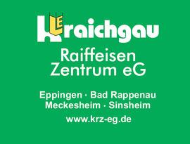 Kraichgau Raiffeisen Zentrum, Eppingen, Bad Rappenau, Meckesheim, Sinsheim