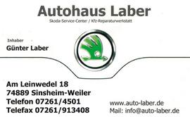 Autohaus Laber, Weiler