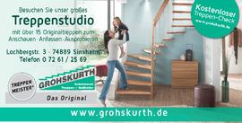Fa. Grohskurth, Sinshei-Steinsfurt
